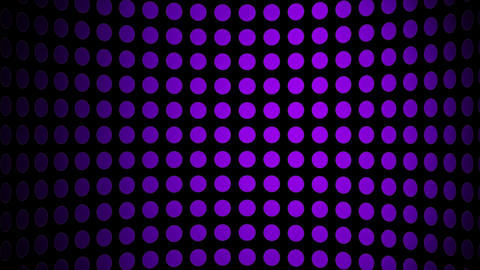 purple array Animation