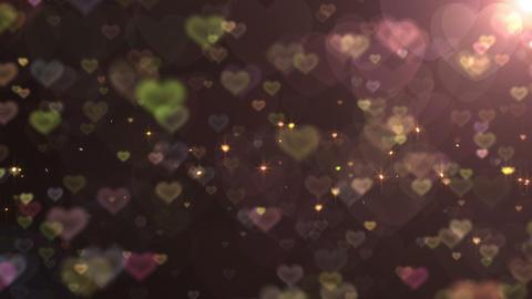 Defocus Light Ak H 4 HD Animation