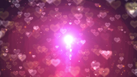 Defocus Light Ak H 6 HD Stock Video Footage