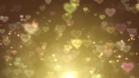 Defocus Light AYH 4 HD Stock Video Footage