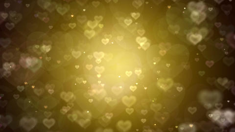Defocus Light AYH 6 HD Animation