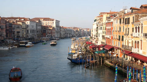 Venice Stock Video Footage