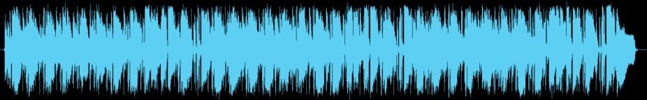 Naked Blues Underscore Music