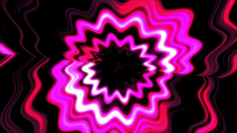 pink light flower background 動画素材, ムービー映像素材