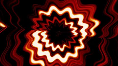 fire light flower background 動画素材, ムービー映像素材