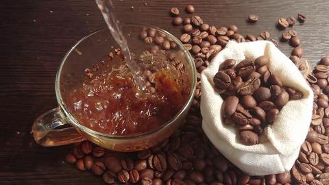 Coffe 영상물