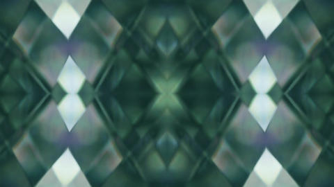 Mirror Maze Animation