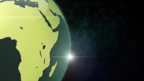 Whole New World Animation