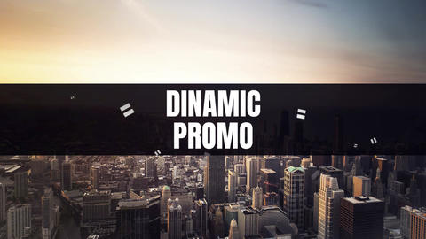 Rhythmic Intro Opener Premiere Pro Template