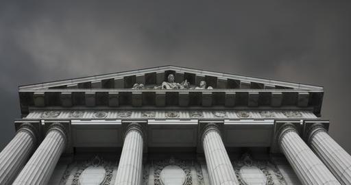 [alt video] Court House