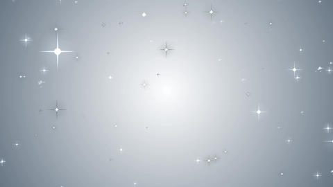 Sparkle of light Background material CG, Stock Animation