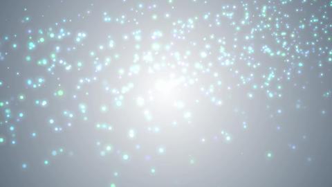 Background light sparkling background CG GIF