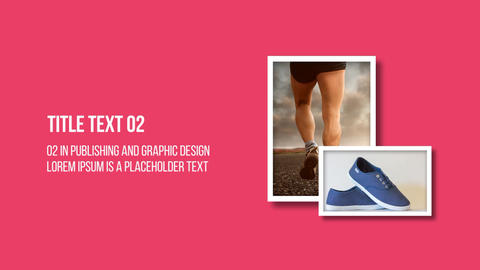 Shop Product After Effects Template