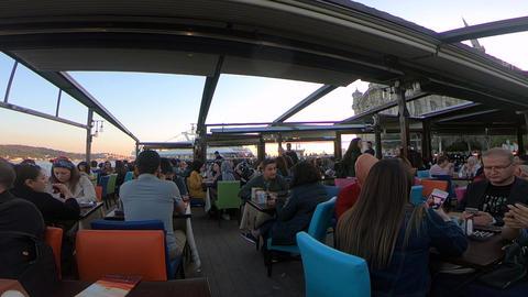 restaurant elegant Istanbul 영상물
