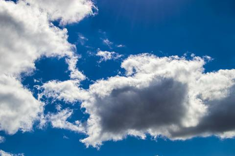 sky and wonderful clouds, cloud and sky pictures Photo