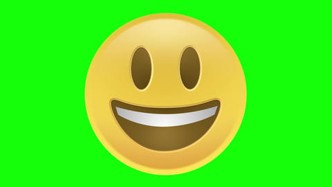 Happy Emoji Animation