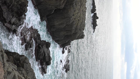 Cliff Footage