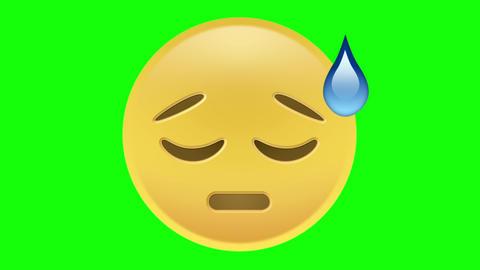 Dissapointed Emoji Animation