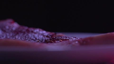 Spice raw condiment meat grotesque ライブ動画