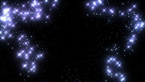 Illumination space S2S1 4k CG動画素材