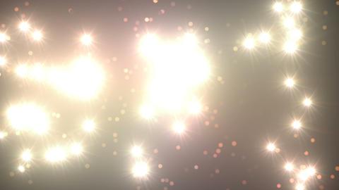 Illumination space S3L3 4k CG動画素材