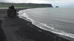Iceland in 4K Ultra HD Footage