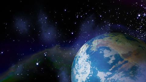 Earth_Japan 動画素材, ムービー映像素材