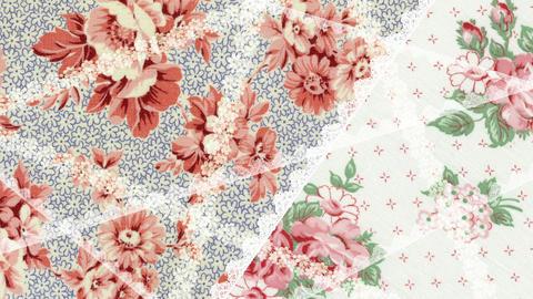 Flower_Cloth_BG Animation