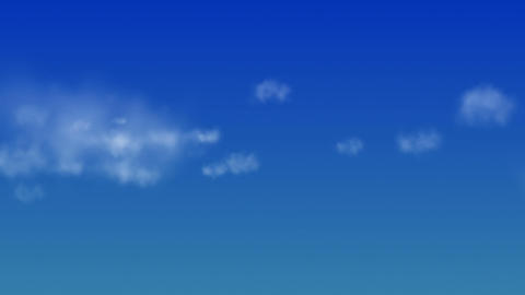 Cloud_5 Animation