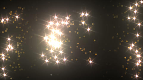 Illumination space B3L1 4k CG動画