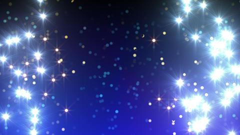 Illumination space C3L7 4k CG動画素材