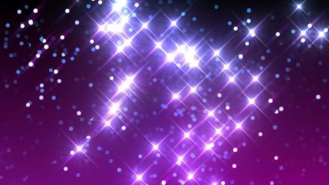 Illumination space S3L4 4k CG動画素材