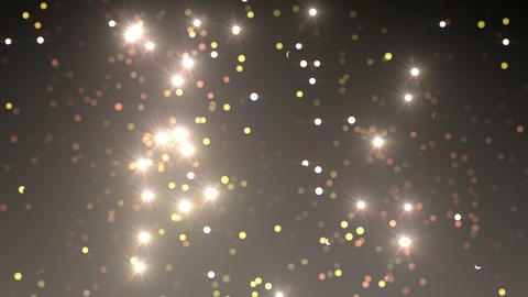 Illumination space S3L6 4k CG動画素材