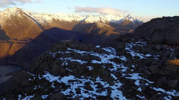 Scotland's Mountains – Aerial Landscapes from Scotland's Stunning Mountains Footage