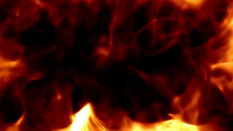 Smoke And Fire Animation