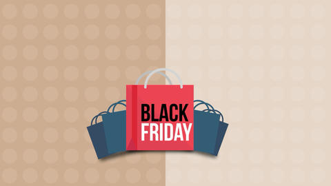 BlackFriday After Effects Template