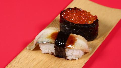 寿司 영상물