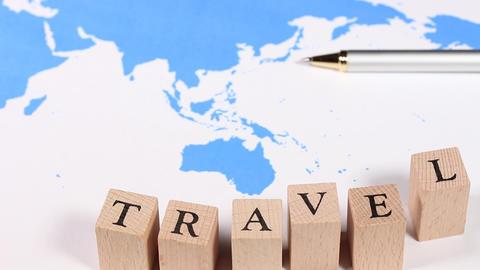 旅行イメージ 영상물
