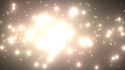 Illumination space 3 B3L2 4k CG動画