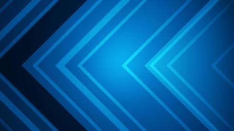 blue arrow Stock Video Footage
