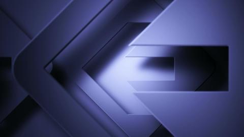 solid arrow Stock Video Footage