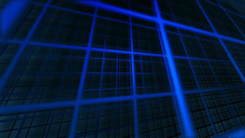 grid slant Stock Video Footage