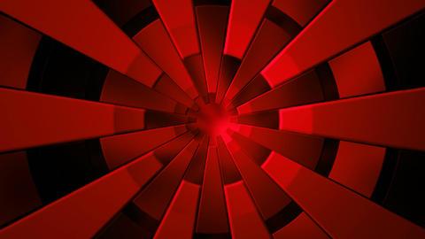 machine tunnel Stock Video Footage