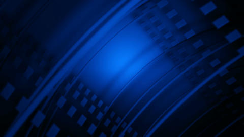 blue tube Stock Video Footage