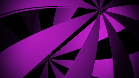 purple spin Stock Video Footage