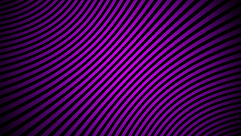 purple line Animation