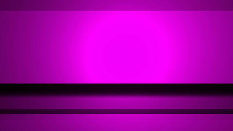 horisontal purple Animation