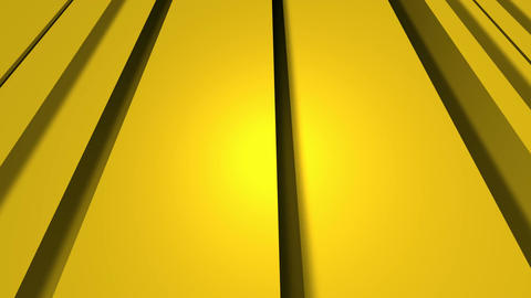 yellow shape Stock Video Footage