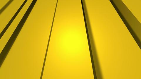 yellow shape Stock Video Footage