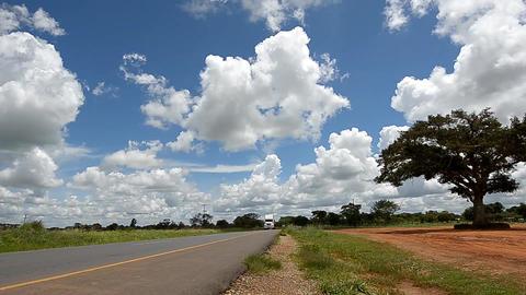 Zambia Stock Video Footage